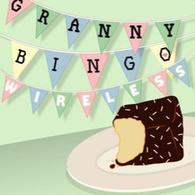 Cover art for Branch stacking grannies