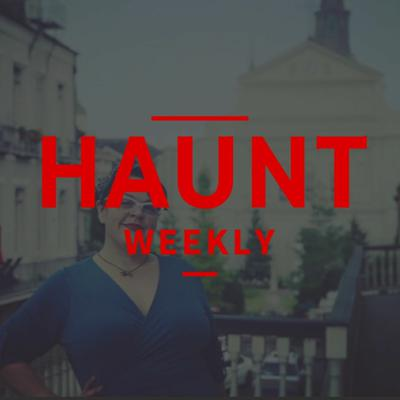 Cover art for BONUS: Haunt Weekly - Simulated Violence in Haunting