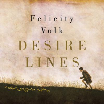Cover art for Desire Lines Book Launch