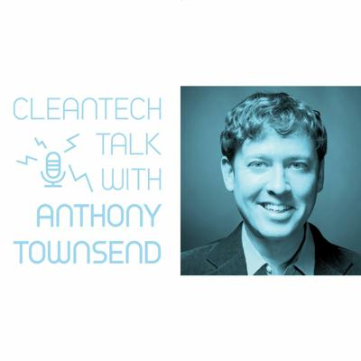 Ghost Road, on Myths and Future for Autonomous Vehicles with Anthony Townsend, Part Two