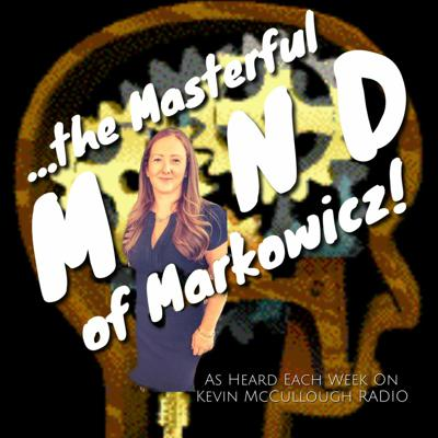 Cover art for 20200707- Masterful Mind Of Markowicz - Mail - In Ballot Chaos