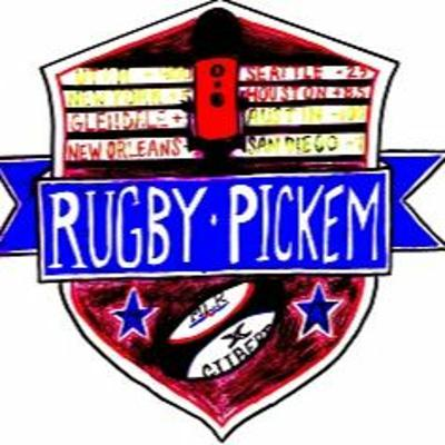 Cover art for RugbyPickEmBio - 015 - Adam Drury