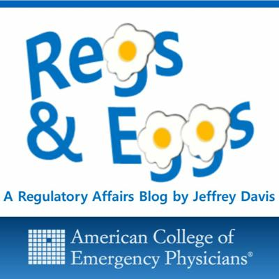 Cover art for Regs And Eggs - March 12, 2020