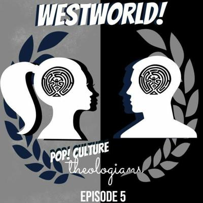 Cover art for Westworld Season 3, Episode 5: Genre