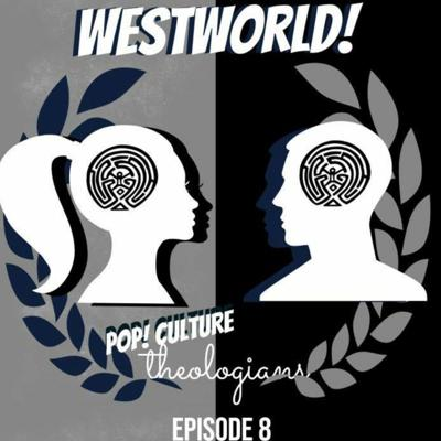 Cover art for Westworld Season 3, Episode 8: Crisis Theory