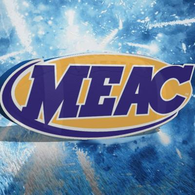 Cover art for MEAC Press Conference