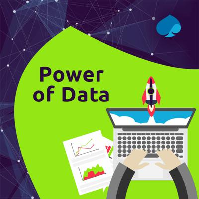 Cover art for The Power of Data: Enabling the Resilient Enterprise in Financial Services