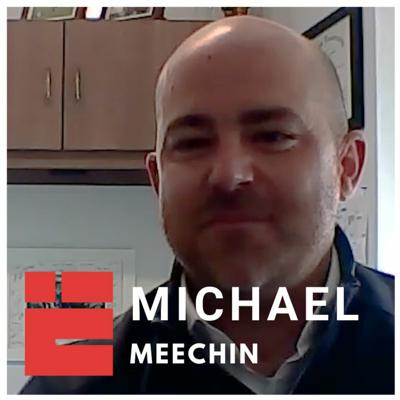 Cover art for Michael Meechin EDspaces 2020