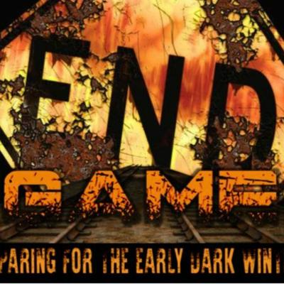 Cover art for 5/20/20: END GAME - PREPARING FOR THE EARLY DARK WINTER