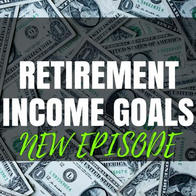 Cover art for Ep 44 A Course To Retirement - Goals And Risks