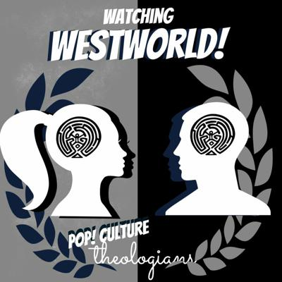 Cover art for Westworld Season 3, Episode 2: The Winter Line