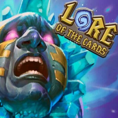 Lore of the Cards Podcast