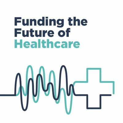 Cover art for Funding The Future of Healthcare - Ep. 13 w/ Lyra Health