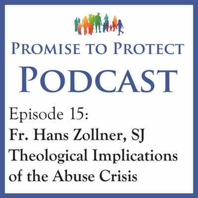 Cover art for Father Hans Zollner, SJ Theological Implications of the Abuse Crisis