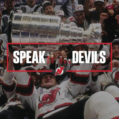 Cover art for 1995 Stanley Cup Reunion | Speak of the Devils