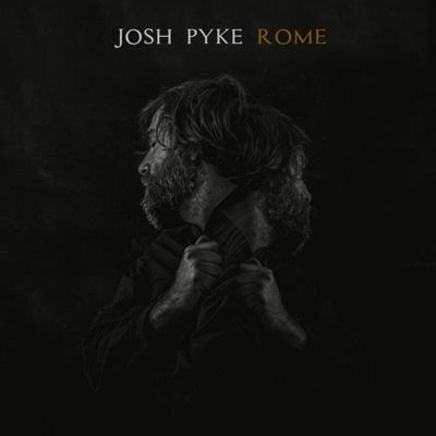 Cover art for Josh Pyke 'Rome' - Podcast Interview *EXPLICIT*
