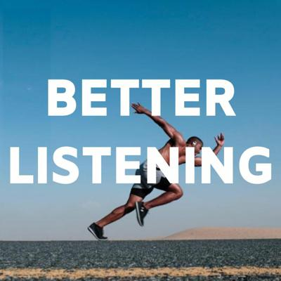 Cover art for 5 Books for Better Listening with Minter Dial and Simon Severino