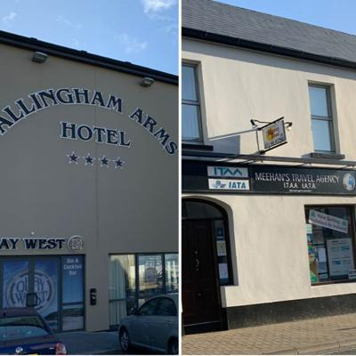 Cover art for Bundoran businesses say South Donegal should not be at Level 3 Covid status