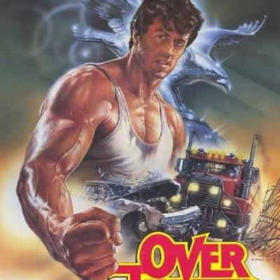 Cover art for Over the Top