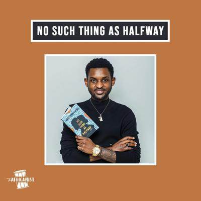 Cover art for No Such Thing As Halfway