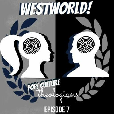 Cover art for Westworld Season 3, Episode 7: Passed Pawns