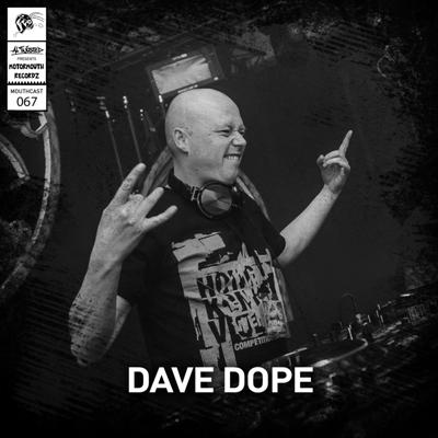 Cover art for MOUTHCAST067 - DAVE DOPE