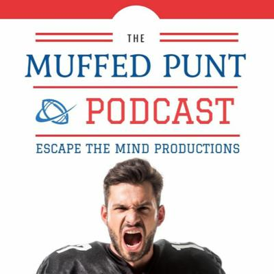 Cover art for Why be a Cowboys Fan in the 2000's / The Muffed Punt Podcast