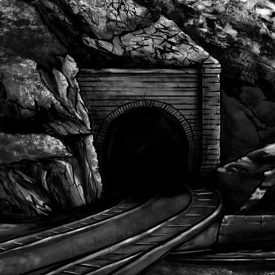 Cover art for S06E05 - The Hoosac Tunnel Hauntings