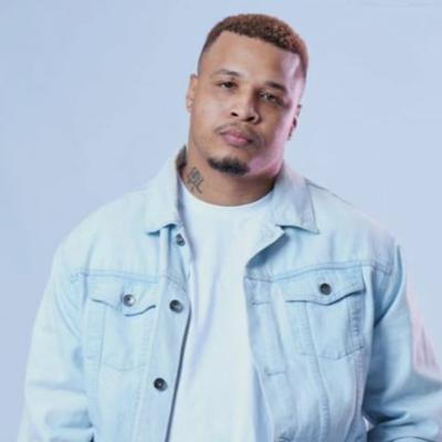 Cover art for South African Rapper Shelton Forbz Talks About His New Single On THE WAVY SHOW