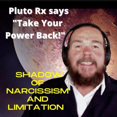 Cover art for Pluto in RX (April-Oct) -Shadow of Narcissism and Limitation