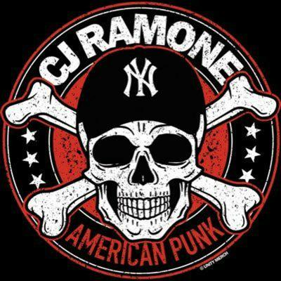 Cover art for Listen To This 142 - CJ Ramone On His First Show W The Ramones (09 08 '20)