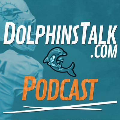 Cover art for DolphinsTalk Podcast: Holland, Ingram, Bell and More Dolphins Talk