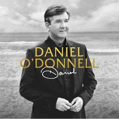 Cover art for Daniel O'Donnell chats about lockdown, concerts, and chocolate!