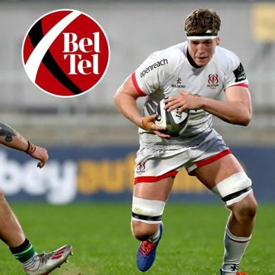Cover art for New law rows in Ulster's loss to Connacht and Challenge Cup semi-final preview as Leicester await