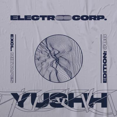 Cover art for Yushh - Electrocorp Mixtape #88