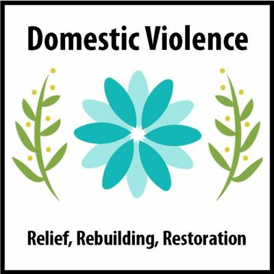 Cover art for Displaced by Domestic Violence? We Help Women and Children