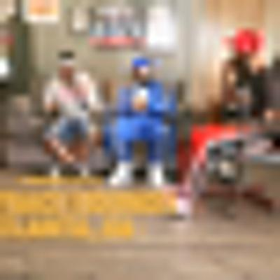Cover art for Essential Workers W Karlous Miller, DC Young Fly And Chico Bean   Ep. 231