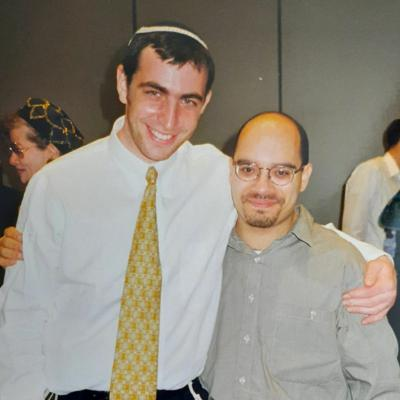 Cover art for The Most Ehrlich Non-Orthodox Jew I Ever Met (59)