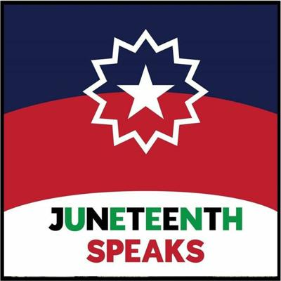 Cover art for Juneteeth: Freedom Day: Emancipation Day: All Things Juneteenth