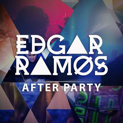 Cover art for After Party - Edgar Ramos