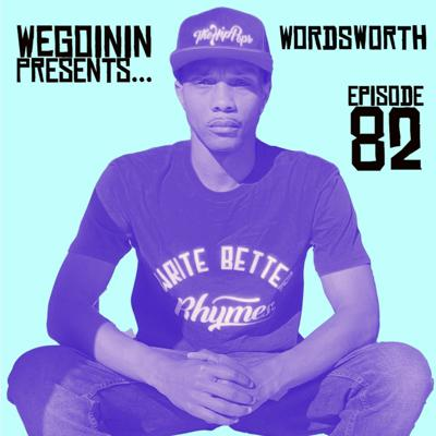 Cover art for Episode 82 - The Wordsworth Interview