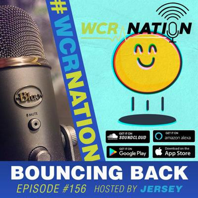 Cover art for Bouncing Back | WCR Nation Ep.156 | The Window Cleaning Podcast