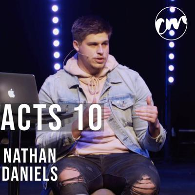 Cover art for Acts 10 | Nathan Daniels