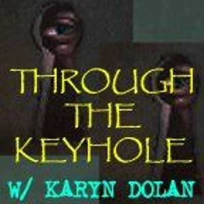 Cover art for Through The Keyhole Guest Stanton T. Friedman