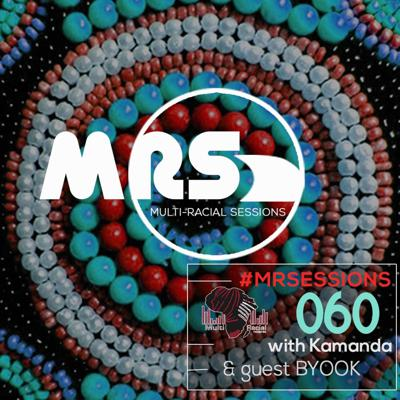 Cover art for MRS 060 With Kamanda & BYOOK