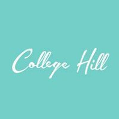 Cover art for A Purpose-Based Blueprint - College Hill Custom Threads