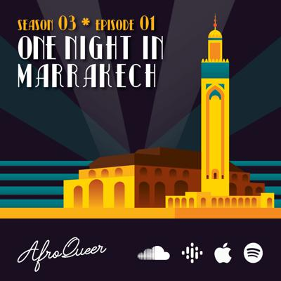 Cover art for One Night In Marrakech
