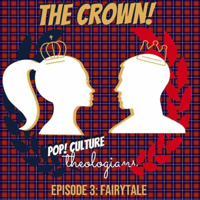 Cover art for The Crown: Season 4, Episode 3 | Fairy Tale