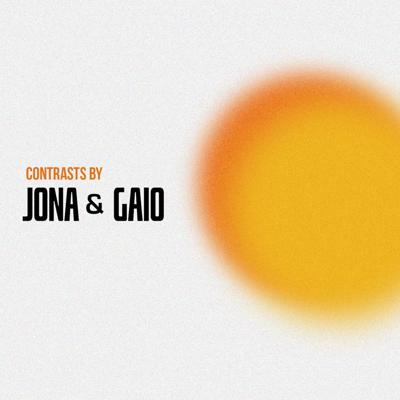Cover art for Contrasts 038 by Jona & Gaio