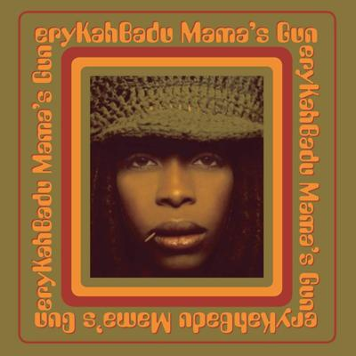 Cover art for Episode 111: A Tribute to Mama's Gun by Erykah Badu